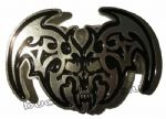 MARKUS MAYER TRIBAL VAMPIRE Belt Buckle + display stand